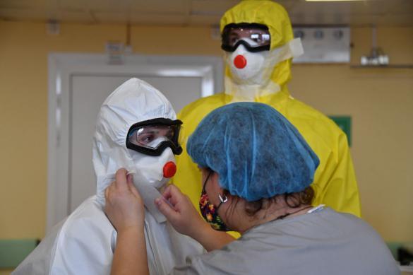 Больше 2,5 тысячи коронавирусных больных в Москве вылечились