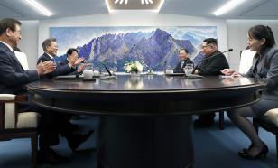 "Президента Южной Кореи назвали ""американским попугаем"""