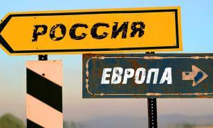 """Что выберет Россия - дно """"второго мира"""" или сдача Западу?"""