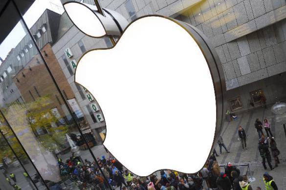 Apple сняла с продажи три модели iPhone