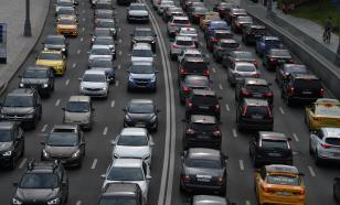 3% российских автолюбителей игнорируют закон об ОСАГО