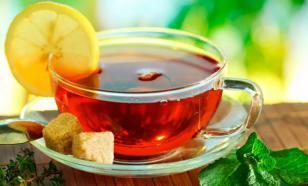 10 «За!» в пользу чая