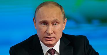 Путин рассказал, как можно было избежать трагедии в школе
