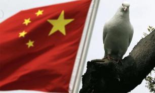 Китаец проверил жену на измену с помощью жвачки