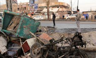Иракское расследование Чилкота: В Багдаде скорбят