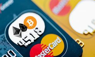 MasterCard реализуют криптоплатёжную систему