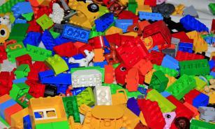Детали LEGO могут плавать в океане 1300 лет
