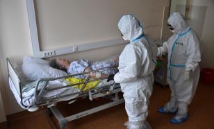 7889 новых случаев заражения выявили в России за сутки