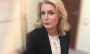 Мария Шукшина завела свой канал на YouTube