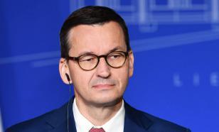 """Польша предложила """"план помощи для Белоруссии"""""""