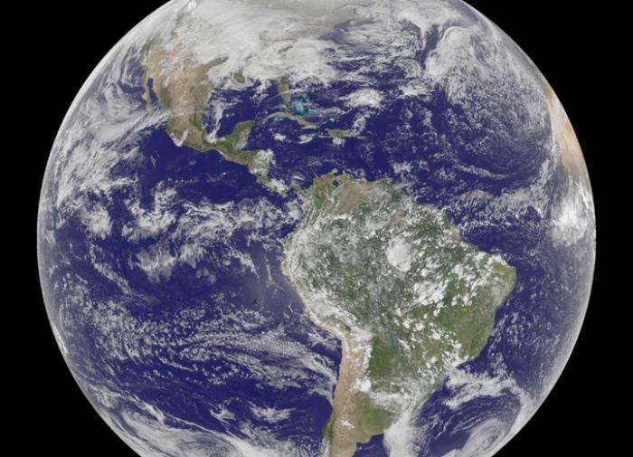 Караул США устал от мировой гегемонии