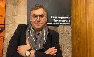 """Садальский ответил на слова Боярского о """"бедных"""" артистах"""