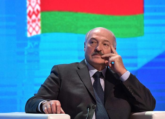 Лукашенко рассказал про оголтелое поведение Польши и стран Балтии
