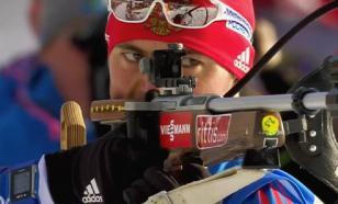 Стал известен состав биатлонной сборной России на мужской спринт ЧМ