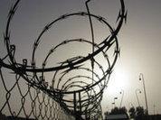 Казахстан: вооруженный бунт в тюрьме
