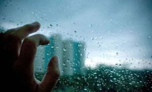 Весна задерживается: На Москву идут холод и дожди
