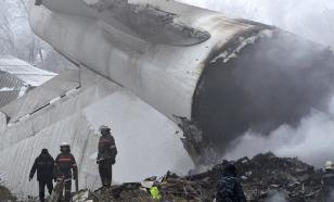 """Крушение Boeing в Киргизии: """"Десятки людей жили менее чем в километре от ВПП"""""""