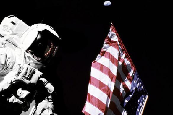 Академики РАН доказали: астронавты США были на Луне