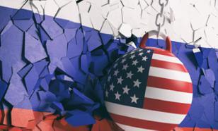"""Как Америка может """"сдержать"""" Россию, помимо санкций"""