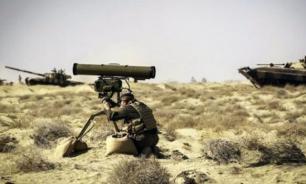 """National Interest: новый российский ПТРК станет """"убийцей танков НАТО"""""""