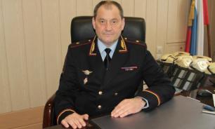 В Коми глава МВД задержан по подозрению в коррупции