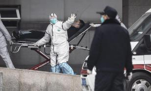 За сутки в Хубэе от коронавируса умерли 64 человека