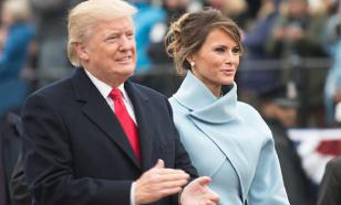 Первая леди США: главная черта президента – искренность