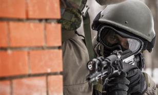 В России разрабатывают новый убойный патрон для спецназа