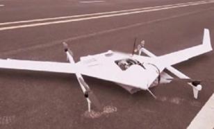 Оружие будущего: дроны плюс ИИ