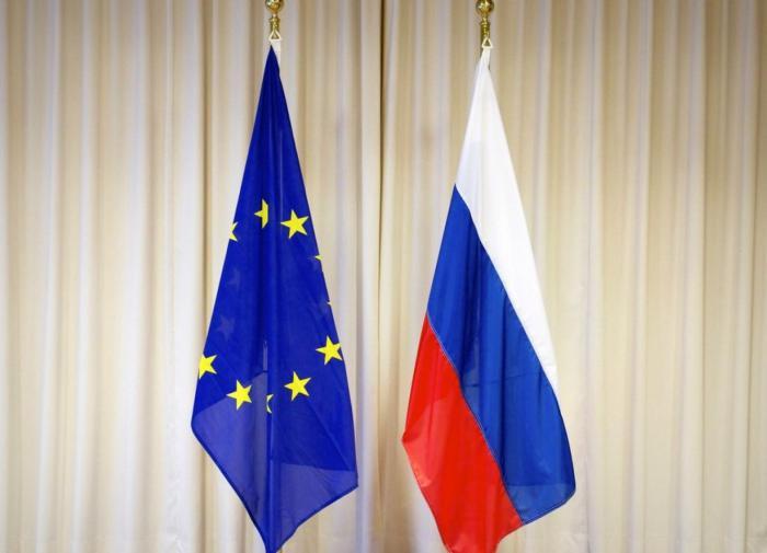 """В ЕС назвали причину приостановки """"структурированного диалога"""" с РФ"""