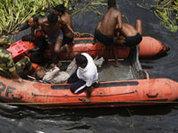 Грузовик со школьниками разбился в Бангладеш, десятки жертв