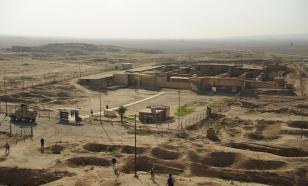 Найден дворец создателя Вавилонской башни