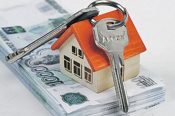 Количество ипотечных сделок падает