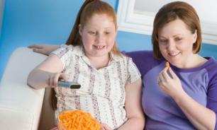 У детей с ожирением специалисты обнаружили патологию мозга