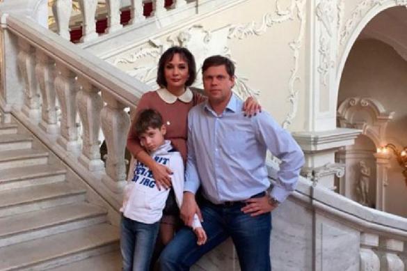 """Тренер """"Зенита"""" Радимов рассказал о разводе с Булановой"""
