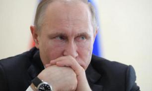 Путин поддержал ограничение числа президентских сроков