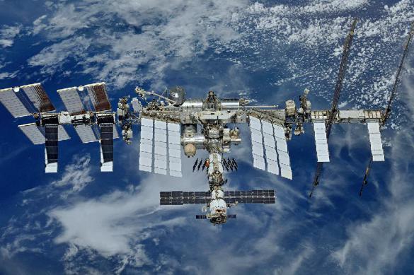 Новый экипаж МКС будет летать по скорректированной орбите