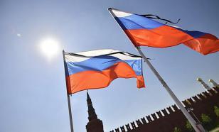 ВВП России в апреле обвалился на треть