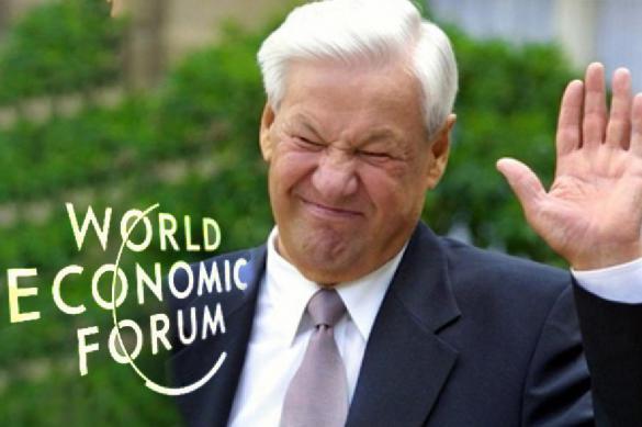 """Политолог Михеев: """"Ельцин думал о том, как понравиться американцам"""""""