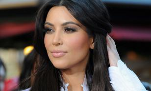 Ким Кардашьян попыталась оправдаться за бельё для беременных