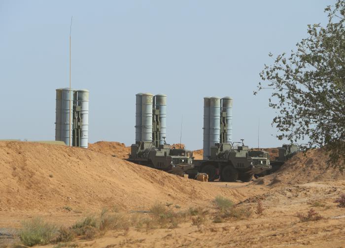 Украина наивно предложила НАТО небо над Крымом