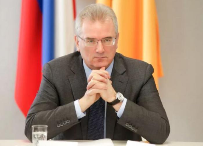 Дело Белозерцева: как в России легализовать полмиллиарда рублей наличными?