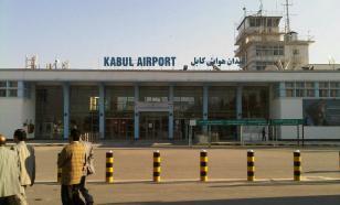 В результате стрельбы американских военных в аэропорту Кабула есть жертвы