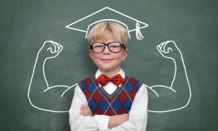 Заслуженный учитель РФ — об одарённых детях, вундеркиндах и ЕГЭ