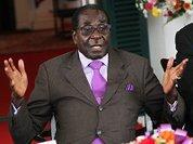 В казне Зимбабве показалось дно