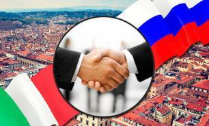 Назло Евросоюзу: В Тоскане рассмотрят резолюцию об отмене санкций против России