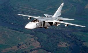 """Свежая версия по поводу сбитого Турцией """"Су-24"""": пилот принял решение сам"""