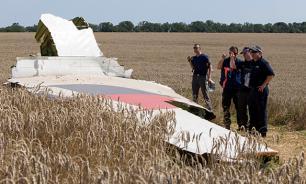 """Катастрофа MH-17: Компенсацию за """"Боинг"""" обязана выплатить Украина"""