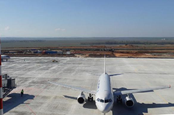 Паникующие пассажиры рассказали о страшной посадке в Киеве