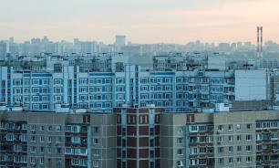 """Риэлторы заявили о сокращении предложения на """"вторичке"""" Москвы на треть"""